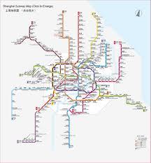 metro bureau etienne shanghai subway map travel china subway map