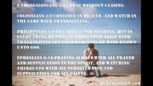 thanksgiving prays prayer is our free way to talk with god youtube