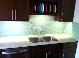 Kitchen Backsplash Glass Tile Design Ideas Backsplash Ideas Astounding Green Glass Backsplash Tile Green