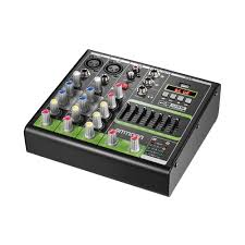 ammoon compact size 4 channel digital audio mixer mixing sales