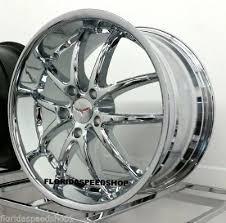 chrome corvette wheels corvette ultra lip sr1 spyder chrome corvette wheels