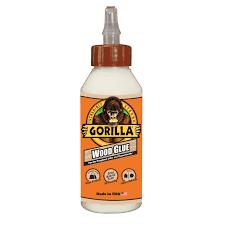 gorilla wood glue 8oz walmart com