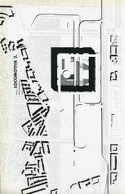 Casa Bella Floor Plan Gian Ugo Polesello Aldo Rossi Luca Meda Casabella 278 1963 48