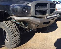 heavy duty truck bumpers dodge ram mercenary road a bomb heavy duty dodge ram 2500 3500 third