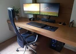 ordinateur de bureau jeux épinglé par pour mon bureau sur fauteuil gamer bureau