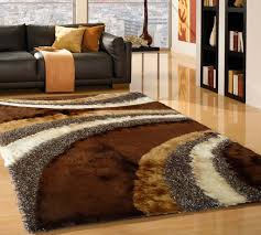 big white fluffy area rug creative rugs decoration