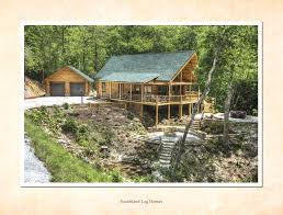 cabin designs free log home designs free southland log homes