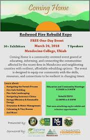 one day event insurance coming home redwood rebuild expo rebuild green expo