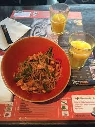 cuisine au wok lyon tiger wok picture of tiger wok lyon tripadvisor