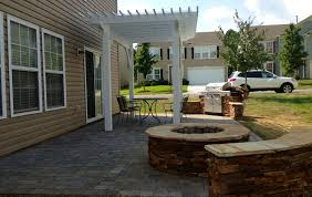 Building A Raised Patio With Retaining Wall by Patio Steps Travertine Patio Steps Paver Patio Steps Archadeck