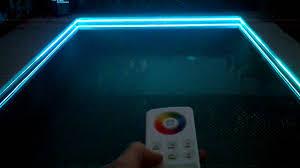 led swimming pool lights inground ss house swimming pool lighting led youtube