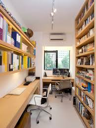Home Office Interior Design Home Design Ideas - Home office interior