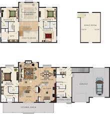 hemlock springs idea house floor plan house plans