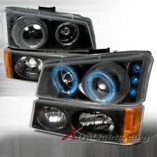 2003 chevy silverado fog lights 2003 2006 chevy silverado headlights aftermarket headlights