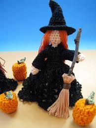 amigurumi witch pattern free halloween crochet patterns patterns knitting bee 5 free