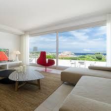 chambres d h es calvi la villa spa hôtel de luxe en bord de mer à calvi relais châteaux