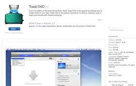 Toaster Dvd Burner For Mac Free Download How To Burn Your Iphone Videos To Dvd The Organized Mom