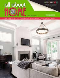 all about home en october 2017 by all about home magazine issuu