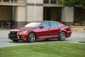 lexus matador red 2014 lexus ls460 reviews and rating motor trend