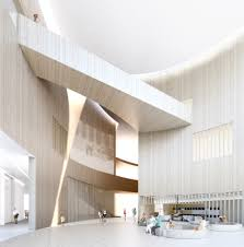 shortlisted designs for latvian museum of contemporary art revealed