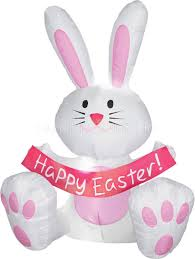easter rabbits decorations popular easter bunny decorations buy cheap easter bunny