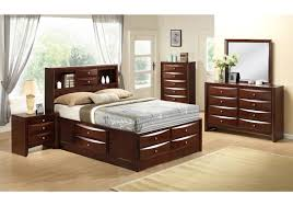 Bedroom Set Queen Bedroom Set Dimora Ii 6piece Queen Bedroom Collection