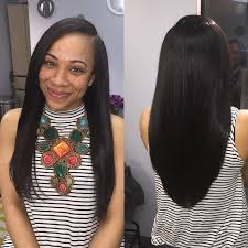 no part weave hairstyles the 25 best sew in leave out ideas on pinterest vixen weave