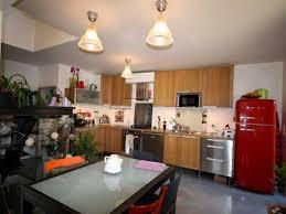la cuisine de rental semi deteched house vaucluse la bastidonne ref m393