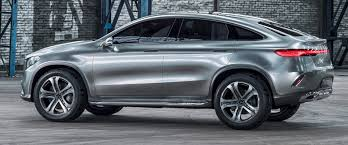 mercedes jeep 2016 red mercedes benz concept coupe suv beijing 2014 sets new design