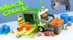 u0027s play trash pack u0027trashies u0027 garbage truck toys surprise