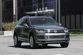 volkswagen suv 2014 2014 volkswagen touareg specs and photos strongauto