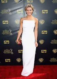 charissa thompson short hair images charissa thompson best dressed at the 2015 daytime emmy awards