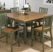 jofran maryland counter height storage dining table jofran counter height table with storage table designs