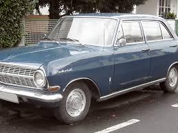 opel car 1965 1965 opel rekord museum exhibit 360carmuseum com