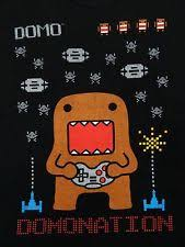 Domo Meme - domo men s clothes ebay