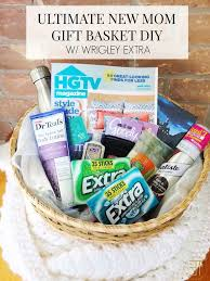25 unique new gift basket ideas on new gift