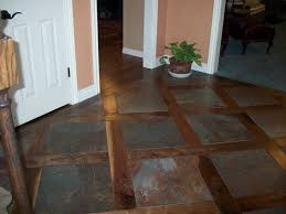 laminate kitchen flooring ideas wood floors hallway transition direction laminate flooring the