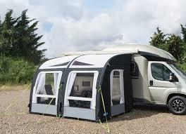 Motor Caravan Awnings Kampa Motor Rally Air Pro 330 Xxl Motor Home Awning 2018 Motor