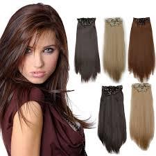 Hochsteckfrisurenen Clip Extensions by Best 25 Haarverlängerung Ideas On
