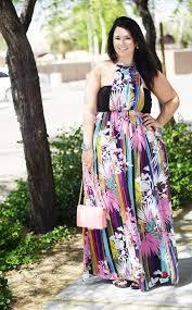 hawaiian themed wedding dresses hawaiian dress plus size luau style pluslook eu collection