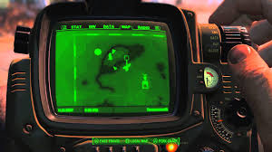 Fallout 4 Map by Fallout 4 Place Marker On Map Tutorial Red Rocket Truck Stop