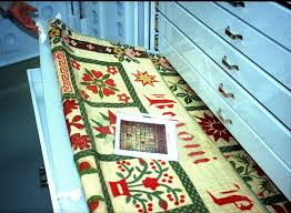 Freedom Collection Subscribe Take A Tour Of The National Quilt Collection National Museum Of