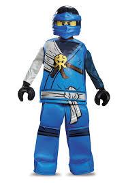 spirit halloween animatronics prestige ninjago jay boys costume
