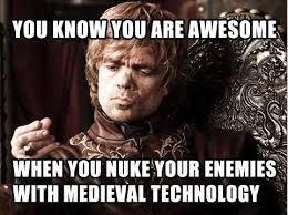 Meme Awesome - awesome tyrion is awesome game of thrones know your meme