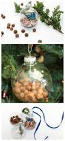 these diy ornaments add a touch of nature mnn mother nature