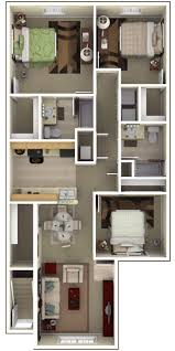 Westfield Floor Plan by The Commons At Spring Mill Apartments Westfield In Apartment