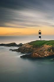 ocean explore wallpapers beautiful lighthouse sunset ocean iphone 5 wallpaper iphone