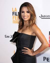 eva longoria is glowing on first red carpet appearance since wedding