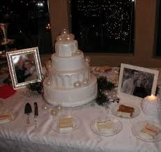wedding cake table ideas expensive wedding cakes for the ceremony wedding reception cake