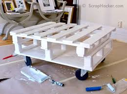 pallet coffee table glass top home design ideas